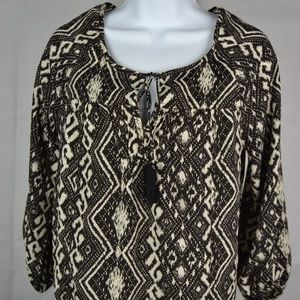 American Eagle Outfitters Women's Blouse Small